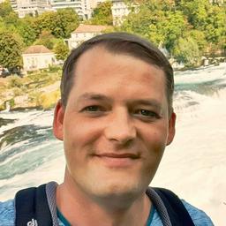 Matthias Bachmann's profile picture