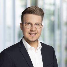 Maximilian Erhard's profile picture