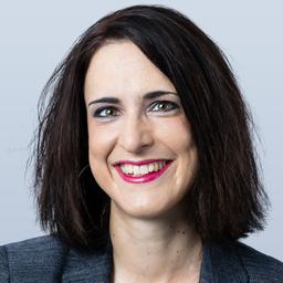 Claudia Ehrbar - Hälg Building Services Group - St. Gallen
