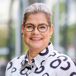 Claudia Zeimes