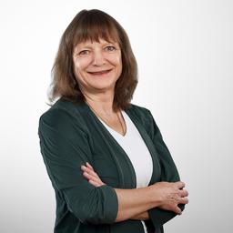 Myriam Schaufelberger - ibt Personal AG - St. Gallen
