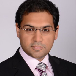 Fuad Naqvi - FN Consulting - Hattersheim am Main