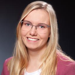 Anna-Lena Langenhorst's profile picture