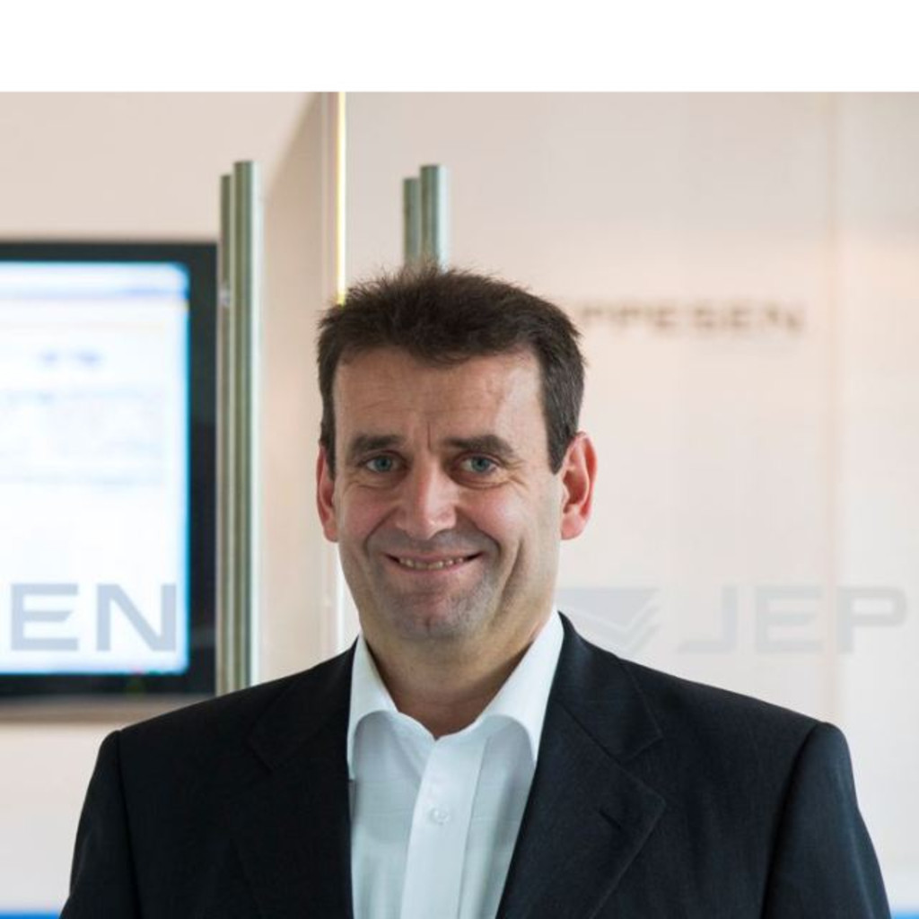 Markus Marth's profile picture