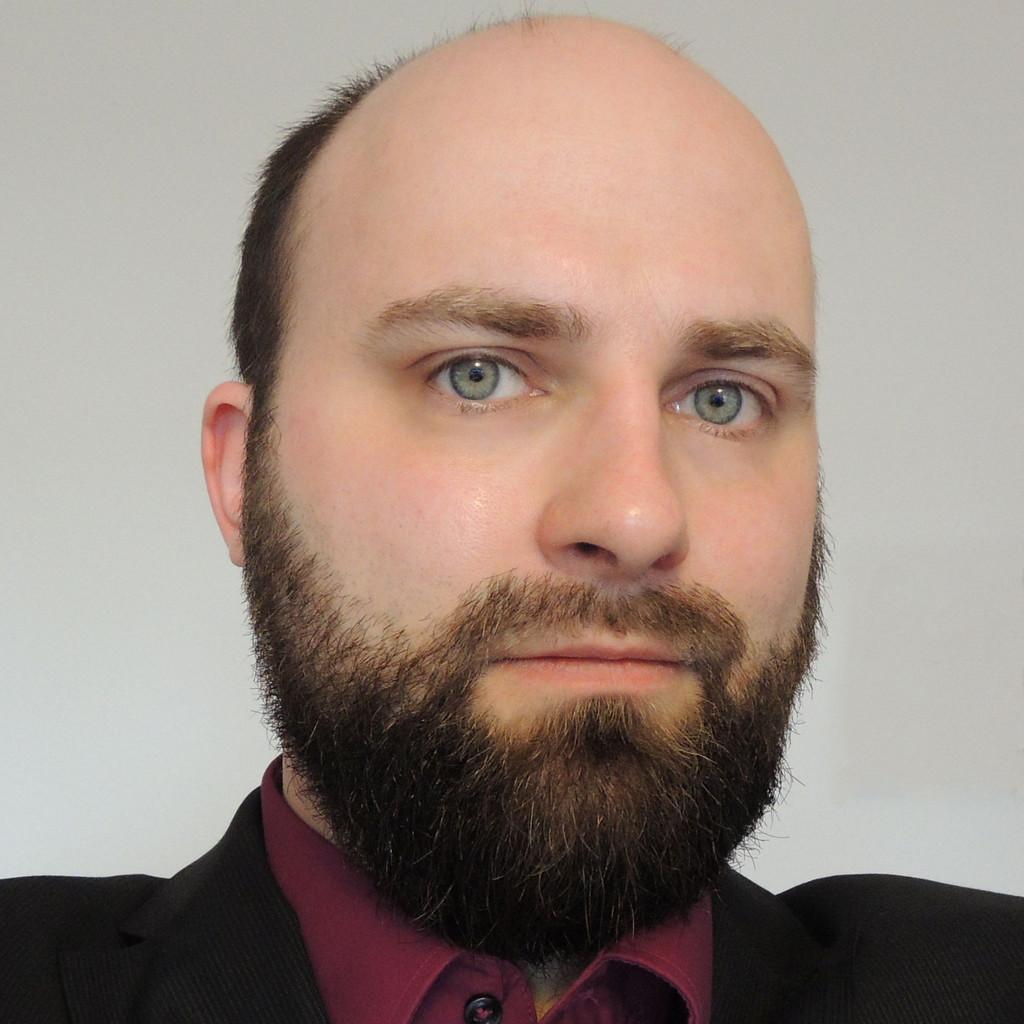 Michael Gerhardt's profile picture