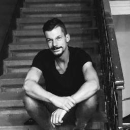 Daniel Doll's profile picture
