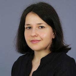 Ariane Paninski - Aufbruch am Arrenberg e.V. - Wuppertal