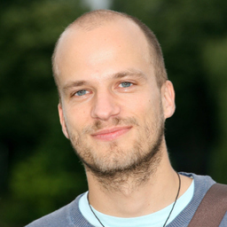 Dr. Jannik Strötgen - Bosch Center for Artificial Intelligence - Karlsruhe