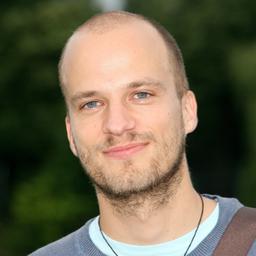 Dr Jannik Strötgen - Bosch Center for Artificial Intelligence - Karlsruhe