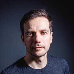 Christoph Klocker - Weavs - Dornbirn