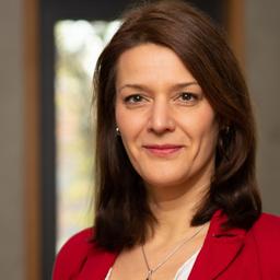 Kathleen Schütz - Coaching für persönliche Klarheit | Trainer-Sparring® - München