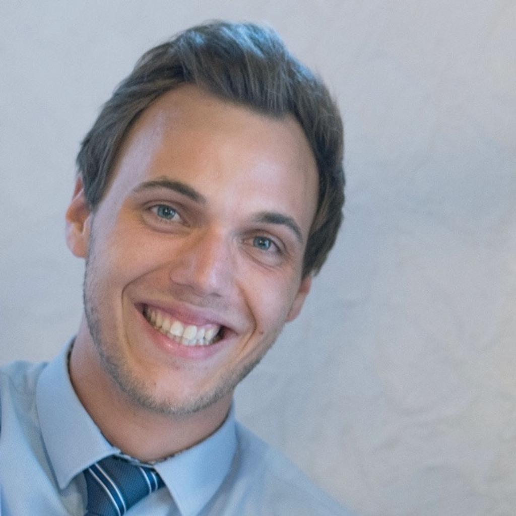 Christopher Bertels's profile picture