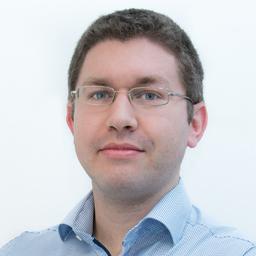 Dr. Michael Baumann's profile picture