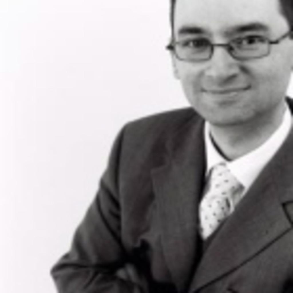 Carsten Bethke's profile picture