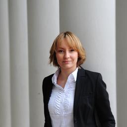 Christiane Geisler - Döhler Group SE - Frankfurt am Main