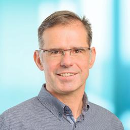 Uwe Heber - eos.uptrade GmbH - Dresden