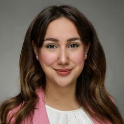 Johanna Böhlk's profile picture