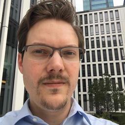 Manuel Neubecker - klip-asca Gesellschaft für Computer-Systemlösungen und Netzwerke mbH - Kaiserslautern