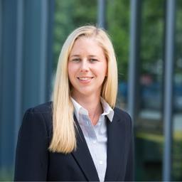 Jana Baldamus's profile picture