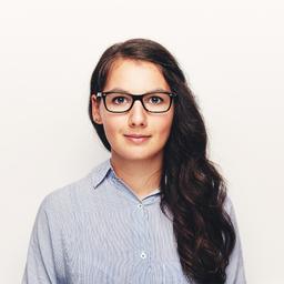 Anna Gienger - netzstrategen GmbH - Karlsruhe