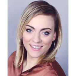 Katharina Gerdhabing's profile picture