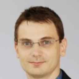 Arndt Badorek - inspiring-health GmbH - München
