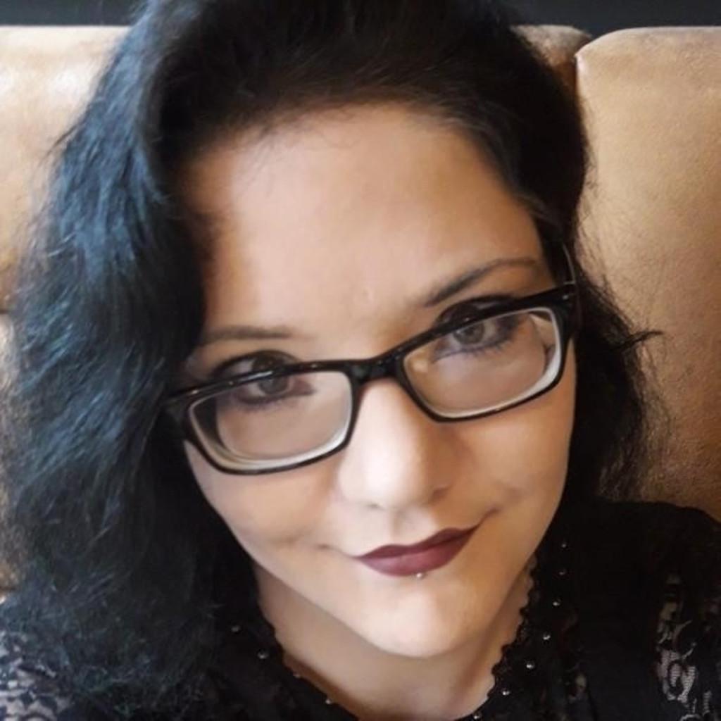 Jana Hupe's profile picture