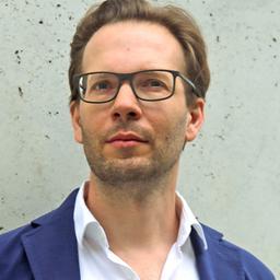 Johann v. Wallenberg - Universum Kommunikation und Medien AG - Berlin