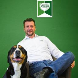 Norman Vogel - Barfer's Wellfood GmbH - Berlin