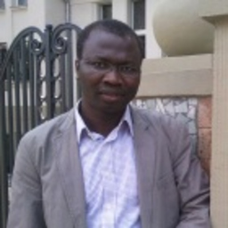 Dr. Paul Dayang