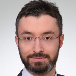 Ing. Svetoslav Videnov - TU Wien - Vienna