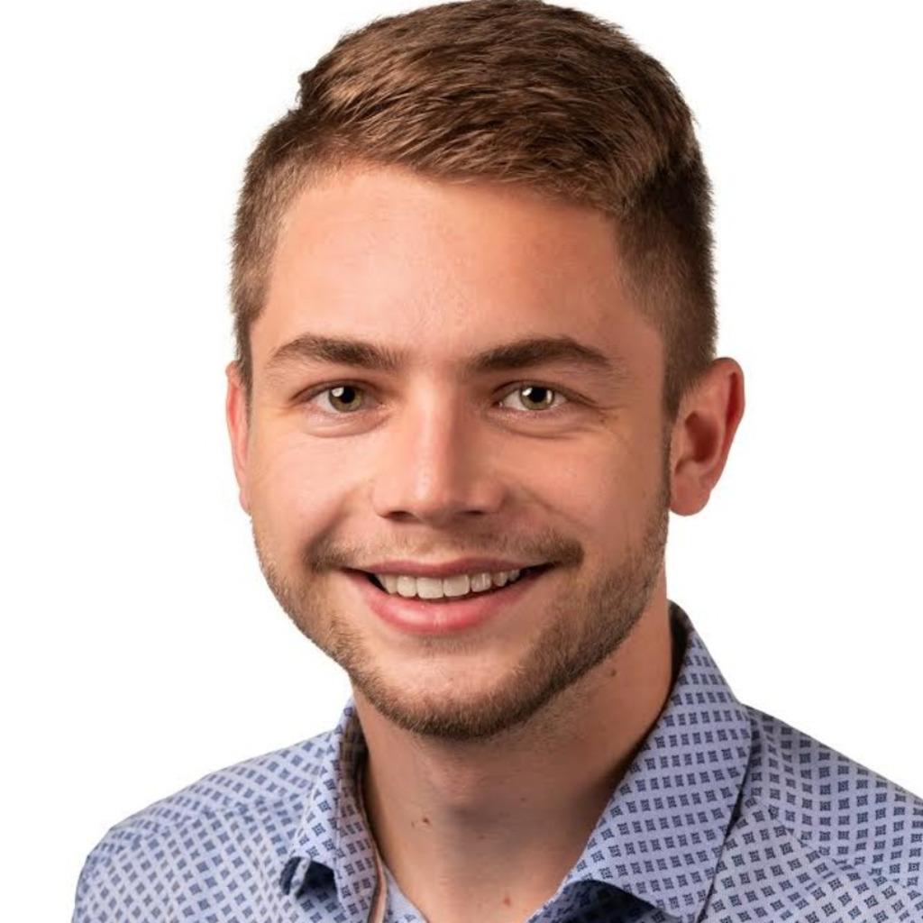 Jonas Eisenreich's profile picture