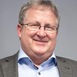 Reinhard Foegelle - Quantenspringer GmbH - Großwallstadt