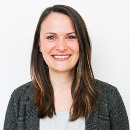 Stephanie Baumann's profile picture