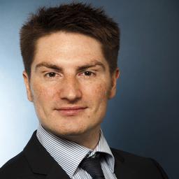 Martin Hanauske's profile picture