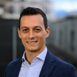 Domenico Damir Casu's profile picture
