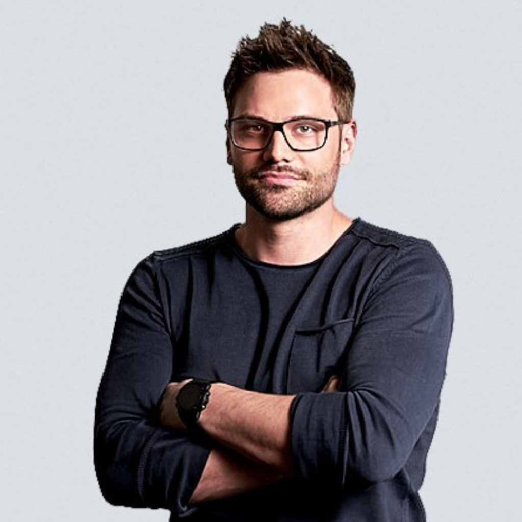 Oliver Kötz's profile picture