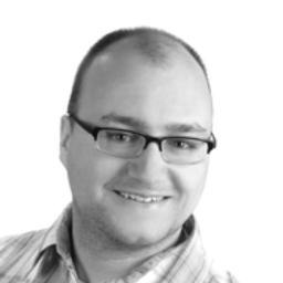Marcel Wendekamm's profile picture