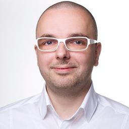 Stephan Jahrling
