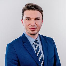 Ing. Dukagjin Elshani's profile picture