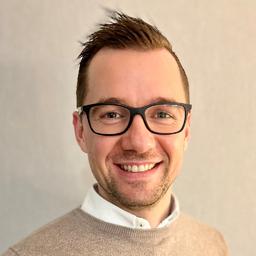 Markus Höning - magellan netzwerke GmbH - Essen