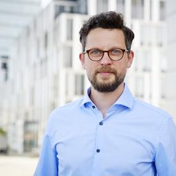 Dr. Alexander Adick