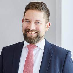 Dominik Riebartsch - Hoffmann Liebs Partnerschaft von Rechtsanwälten mbB - Düsseldorf
