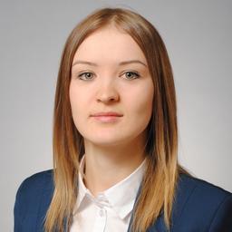 Tatiana Sergeeva's profile picture