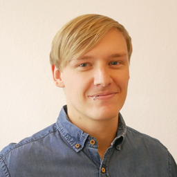 Alexander Pflüger's profile picture