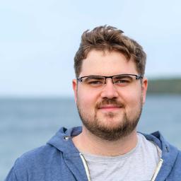 Samuel Brinkmann - 54 Grad Software UG (haftungsbeschränkt) - Flensburg