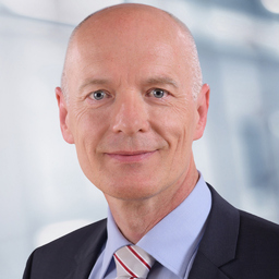 Andreas Ruch - profiforms gmbh - Leonberg