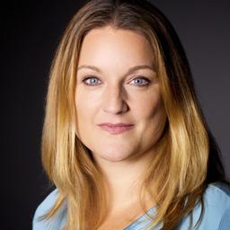 Andrea Scharrer