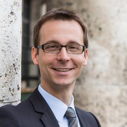 Dr. Thomas Helbing - HELBING - Kanzlei für IT- und Datenschutzrecht - München