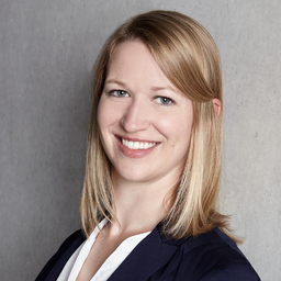 Nadine Vogt